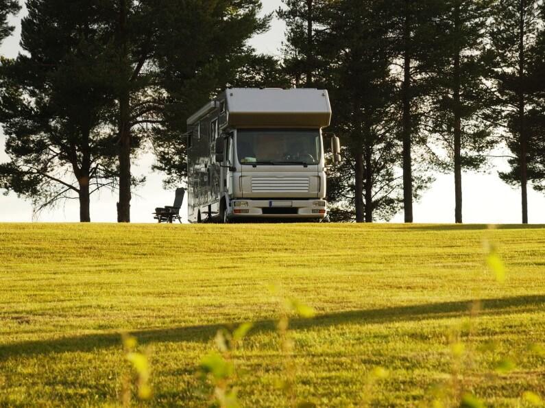 Trailer Caravan Finance