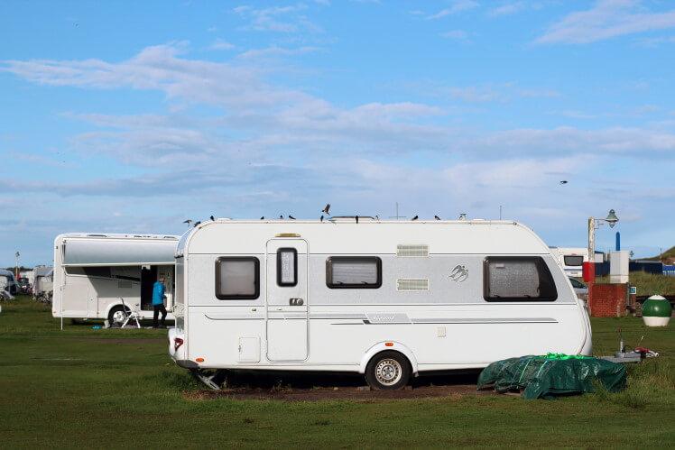 Trailer Caravan Finance Options